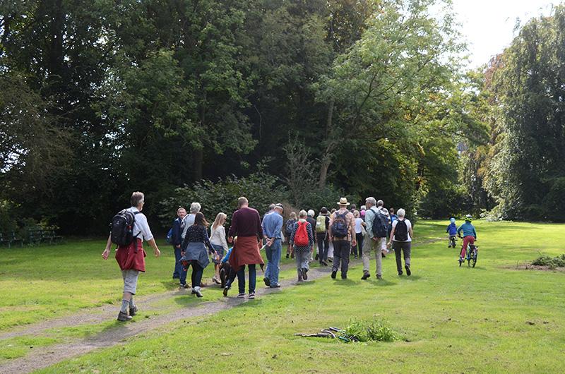 ZF_TTBGroeneHalte - wandeling - Gent Maaltepark - 20180915 Z9584